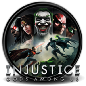 Injustice: Gods among us for PC (windows 7-8, mac)
