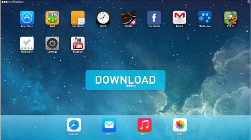 How to Install iPadian 2 iOS Emulator on Windows PC