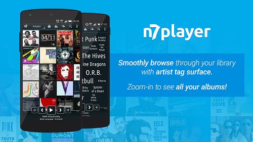 n7 player