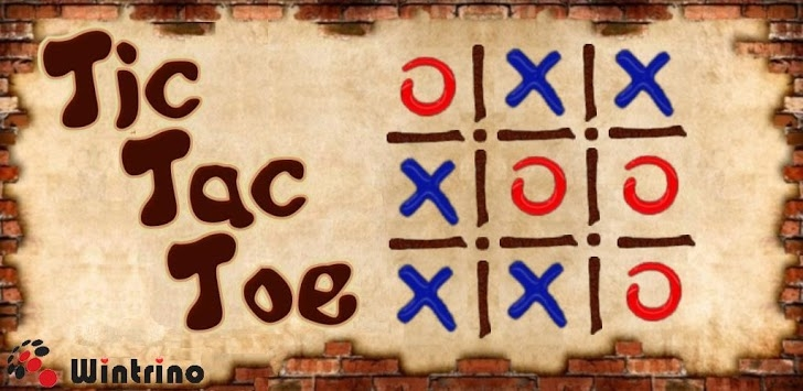 Tic Tac Toe for PC (WINDOWS 7/8,MAC)