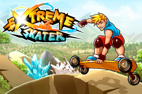 Extreme Skater - Best Stunt Game on PC and Android Device