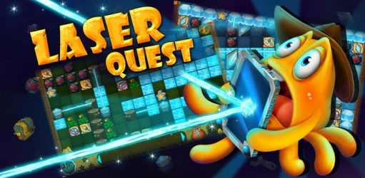 Laser Quest for PC (WINDOWS 7/8,MAC)