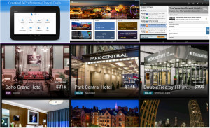 Best Travel Apps for Android Tablet and Smartphone