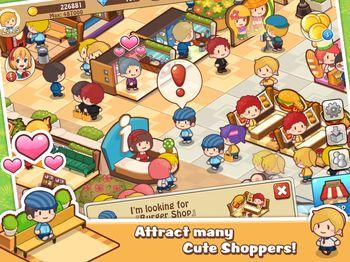 Happy Mall Story