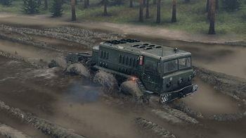 Truck Simulator : Offroad