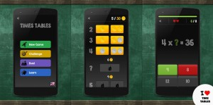 multiplication games for android