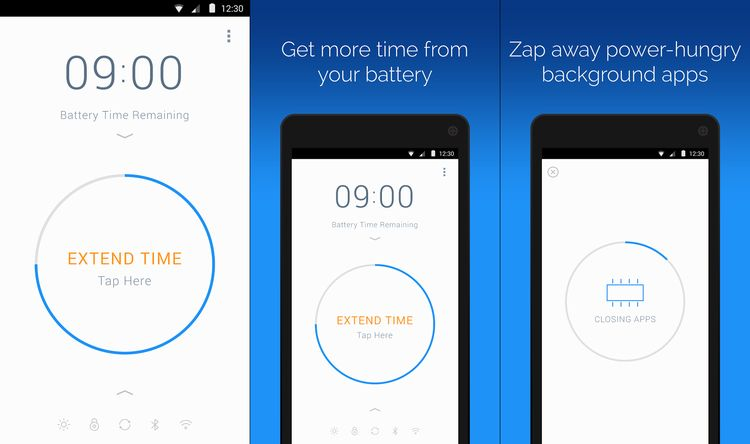 Battery Time Saver & Optimizer Review