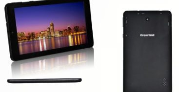 Great Wall W715 Kids Tablet PC