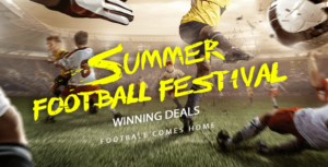 Fighting with Gearbest Football comes home Gearbest.com
