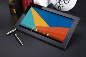 Teclast TBOOK 16 2 in 1 Ultrabook Tablet PC (5)