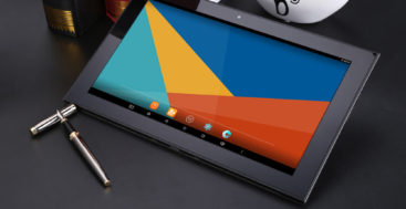 Teclast TBOOK 16 2 in 1 Ultrabook Tablet PC (5)