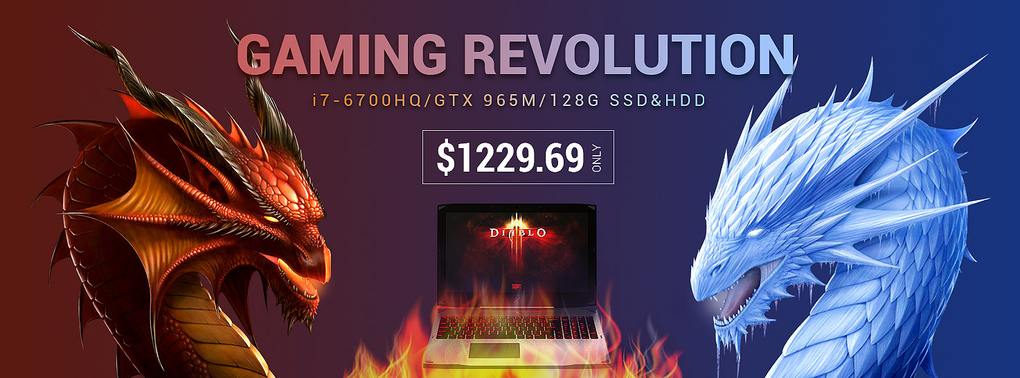 The Best Gaming Notebook Flash Sale Gearbest.com GearBest.com